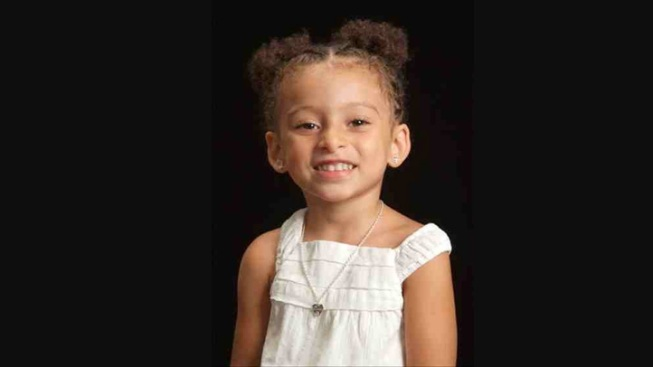 Funeral Held Friday for Girl Killed by TV
