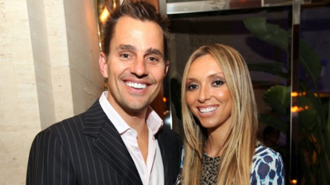Giuliana Rancic Reveals Couple's Chicago Restaurant Name