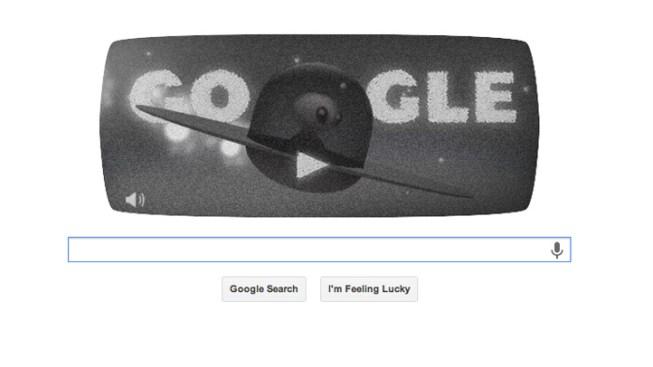 Google Doodle Celebrates Roswell UFO Legacy