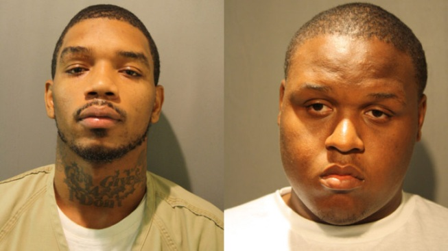 Men Charged in 2013 Slaying of Musician, Deacon