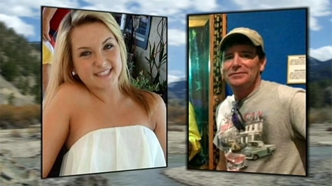 Anderson Family Denies Kidnap Suspect Paternity Claim