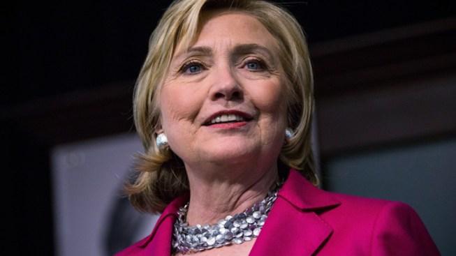 """Hillary Clinton Talks """"Hard Choices"""" With Rahm Emanuel"""