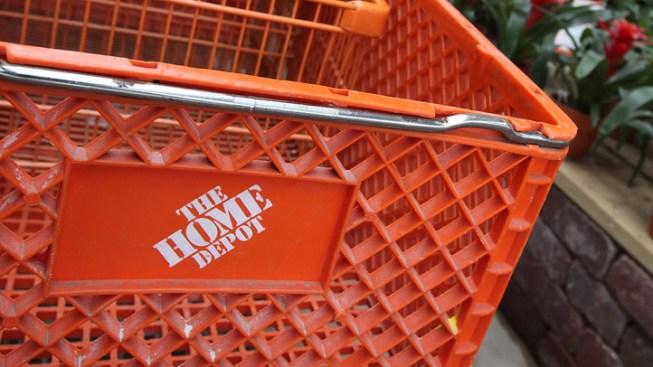 Northwest Side Home Depot Faces $110K Fine for Alleged Safety Violations