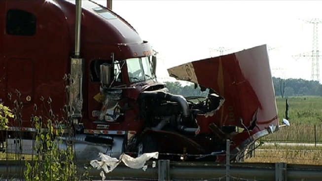 Fifth Person Dies From Interstate 55 Chain-Reaction Crash