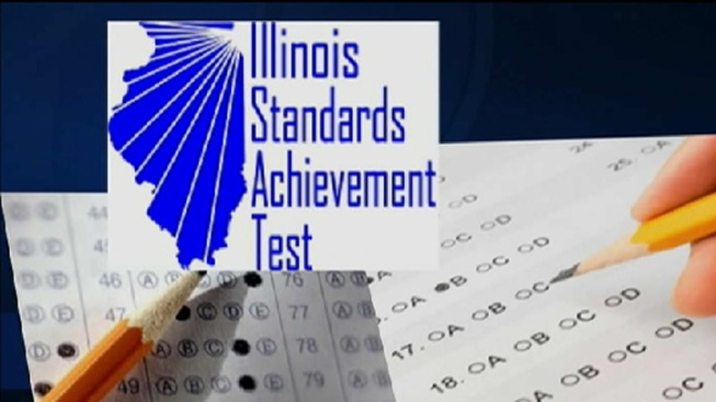 Teachers at Second Chicago School Refuse to Administer ISAT
