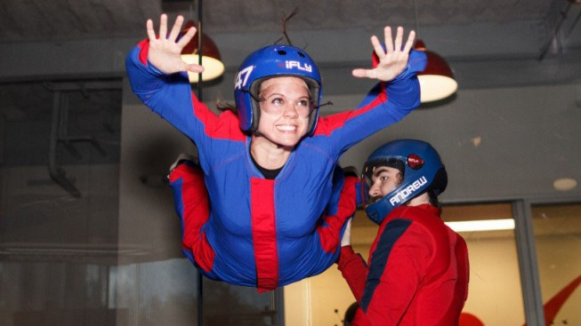 Why Indoor Skydiving is the Ultimate Summer Experience
