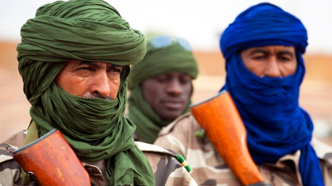 Chadian President: Leader of al-Qaida Affiliate Killed
