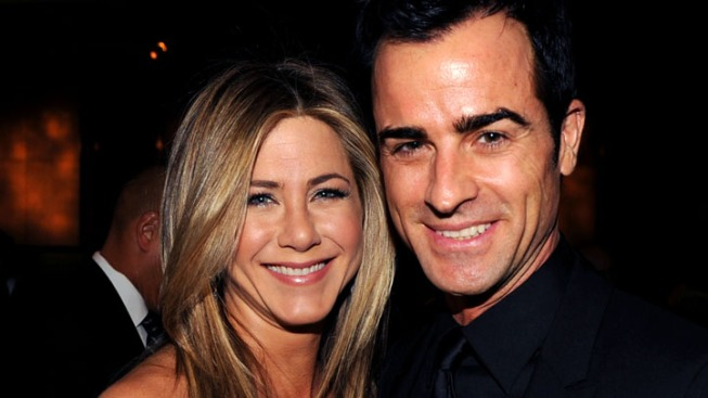 Jennifer Aniston and Justin Theroux Announce Engagement: Report