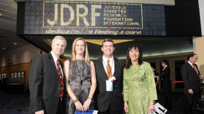 Gala to Raise Money for Juvenile Diabetes Research