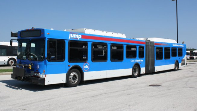 CTA Announces First Phase of Bus Rapid Transit