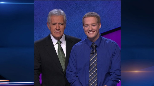 Suburban Jeopardy! Champ to Move Out of Parents' Home