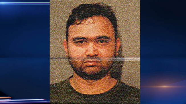 Former Uber Driver Charged With Fondling Passenger