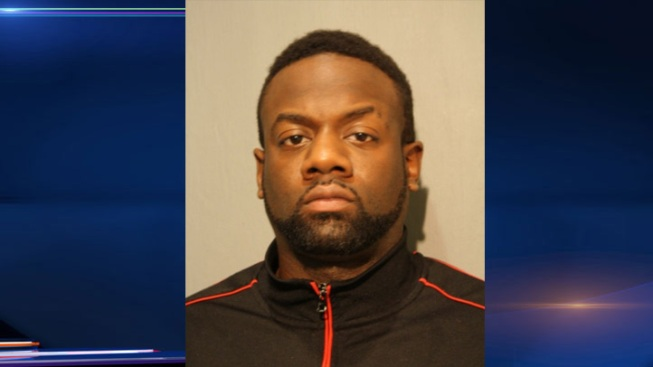 Chicago Man Charged After Allegedly Giving Girlfriend HIV