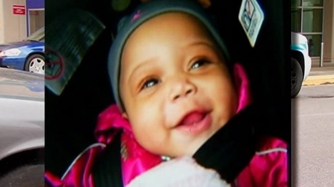 6-Month-Old Girl Shot Five Times Dies