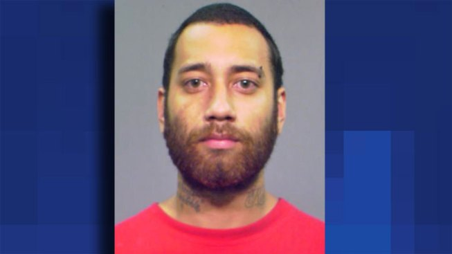 Father Charged in 3-Month-Old Daughter's Death