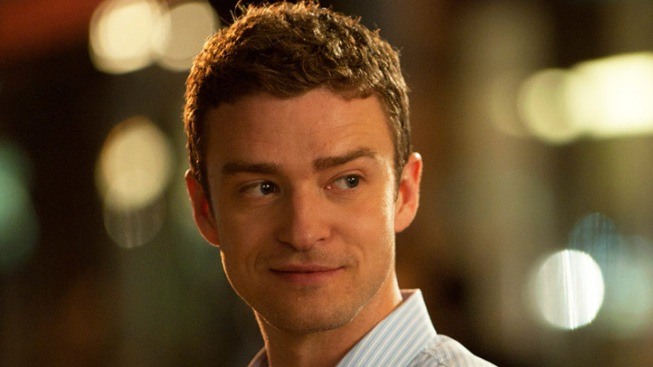 Justin Timberlake Wants to Play the Riddler to Ben Affleck's Batman