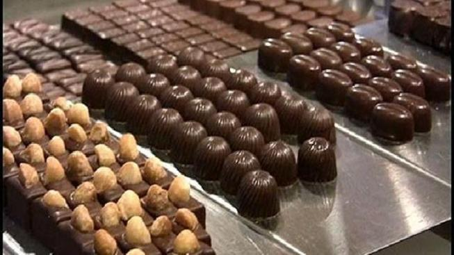 Chocolate May Help Lower BMI