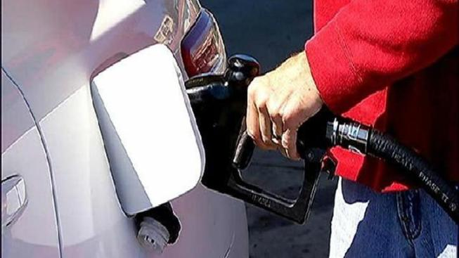 Chicago Gas Prices Hit Record
