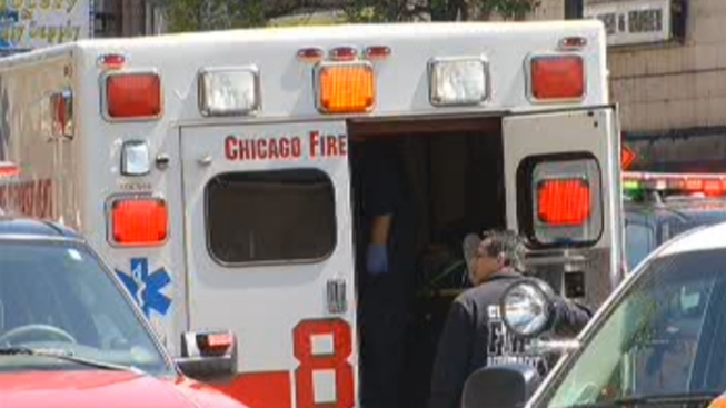 2 Critical After CTA Bus Accident