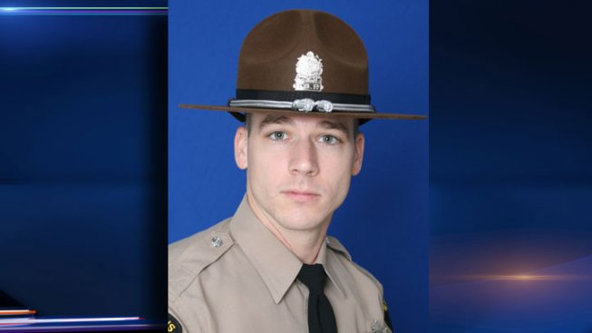 Services Saturday for State Trooper Killed by Passing Tractor-Trailer