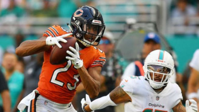 Bears vs. Dolphins: Three Phase Report Card