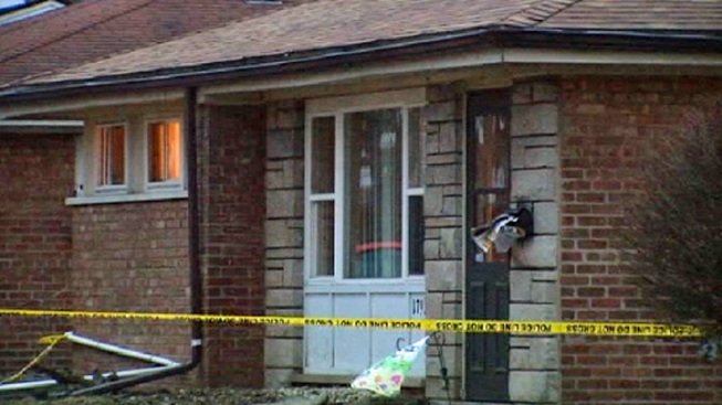 Toddler Found Dead in Lansing Home