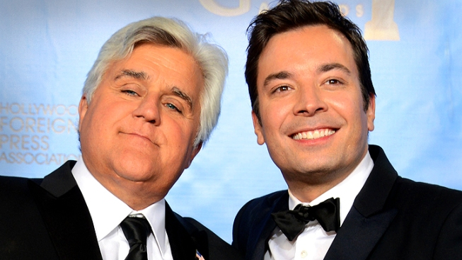 "Jimmy Fallon to Host ""Tonight Show"" in 2014 in New York"