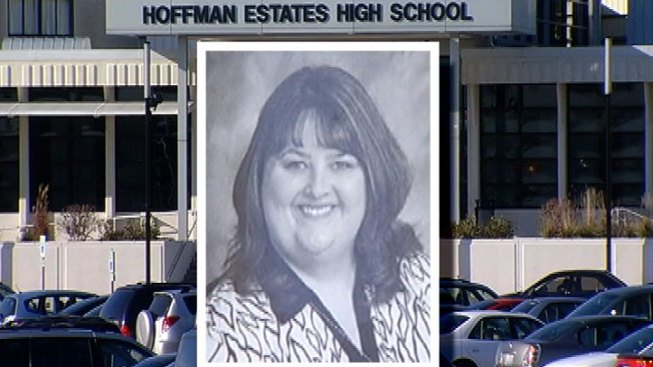 No Charges Against Teacher Found Living With Student