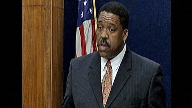 CHA Chief Lewis Jordan Resigns: Report