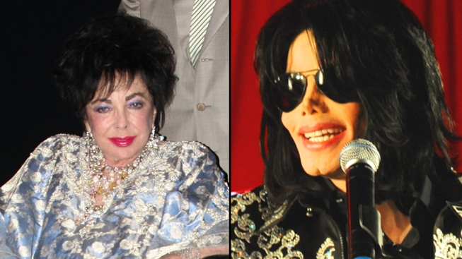 Elizabeth Taylor Overtakes Michael Jackson as Forbes' Top-Earning Dead Celebrity