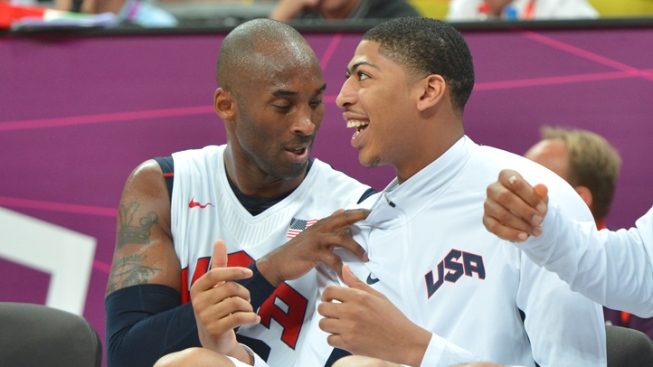 Is USA's Basketball Team Too Good?
