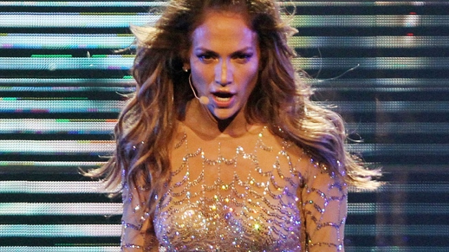 Jennifer Lopez Unsure If Marriage Is In The Future For Her & Casper Smart