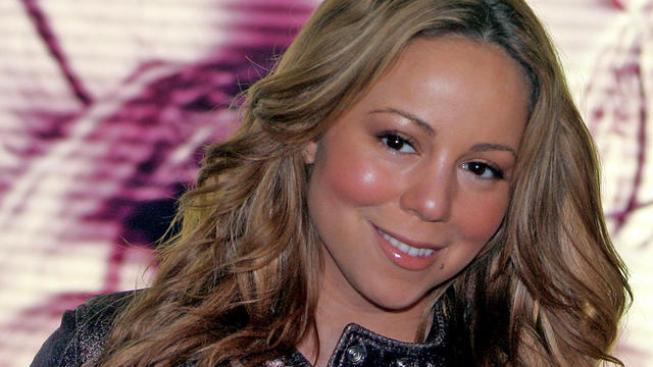 "Mariah Carey Joins ""American Idol"" Cast"