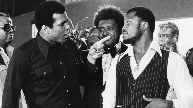 In His Words: Muhammad Ali's Most Famous Quotes
