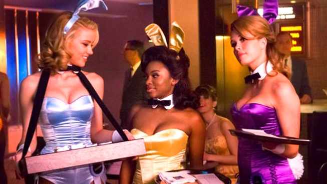 "Salt Lake City Bans ""Playboy Club"""