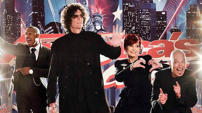 "Goth Opera Singer Blows Away Skeptics on ""America's Got Talent"""
