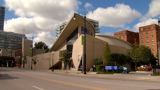 New Catholic Elementary School Opens in South Loop