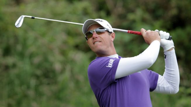 Nicolas Colsaerts: Ryder Cup Qualifier