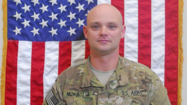 Dyer Soldier Killed in Afghanistan