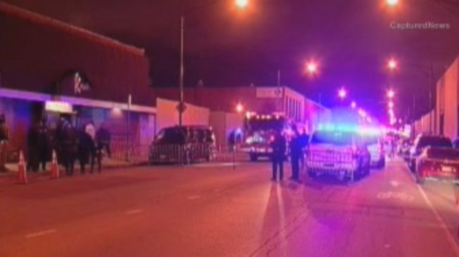 One Dead, Another Wounded in North Side Shooting