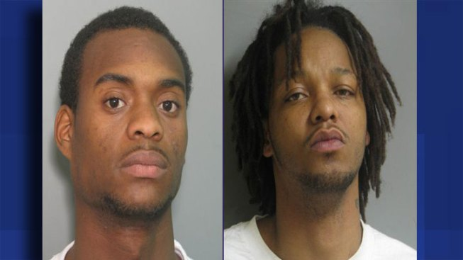 Pair Charged in Robberies, Including One Near UIC