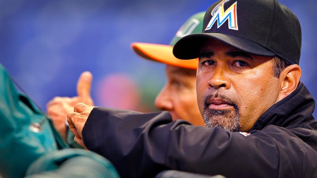 Former Sox Manager Guillen Wants to Coach Third Base for the Cubs