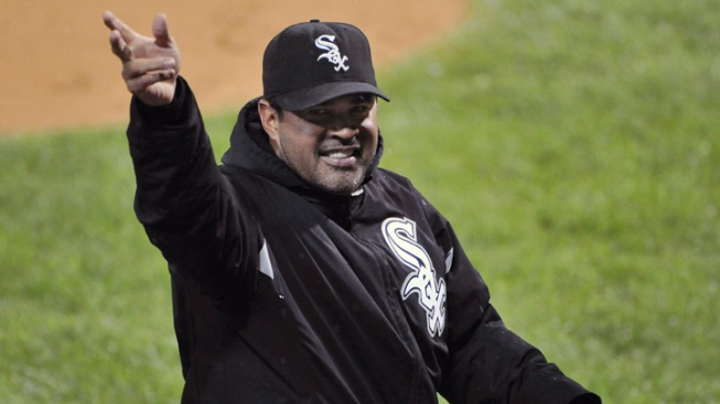 Guillen Goes Online, Says He's Going to Marlins