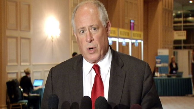 Quinn Wants Illiana Project as Top State Priority