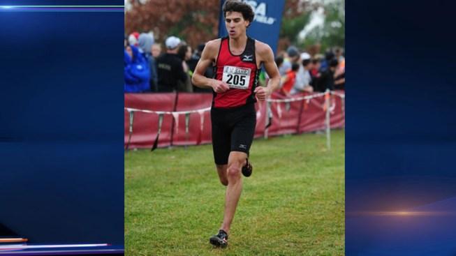 2014 Elite Male Runners: Patrick Rizzo