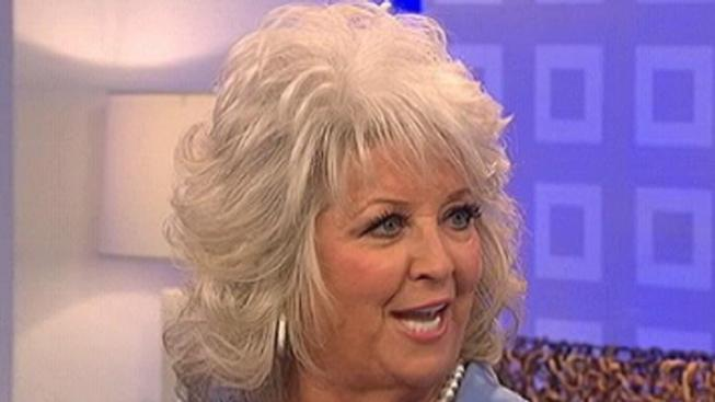 Paula Deen Brings Southern Cooking to Joliet