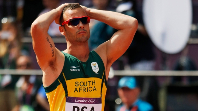 "Another Chance for ""Blade Runner"" as South Africa Advances to Relay Final on Appeal"