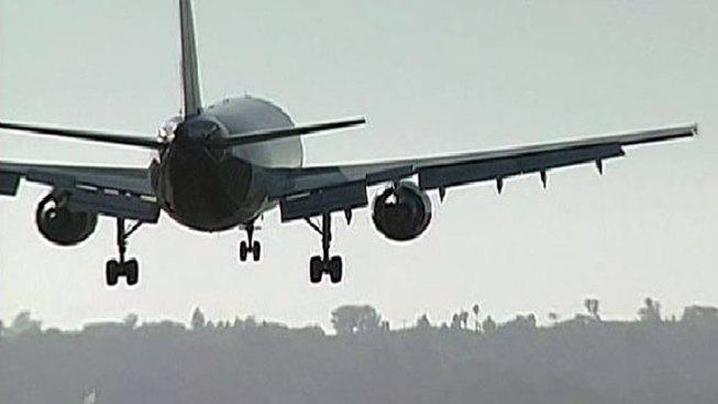 US-Bound Combat Missiles Found on Passenger Flight: Reports