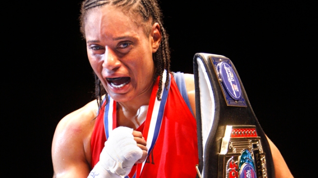 Women Boxers Get Long-Awaited Olympic Chance