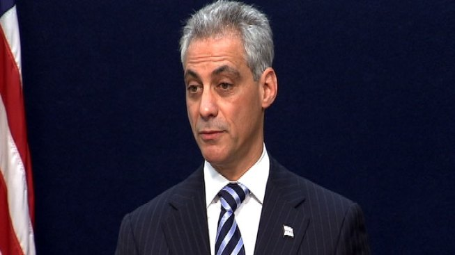 Emanuel Hosts First Facebook Town Hall